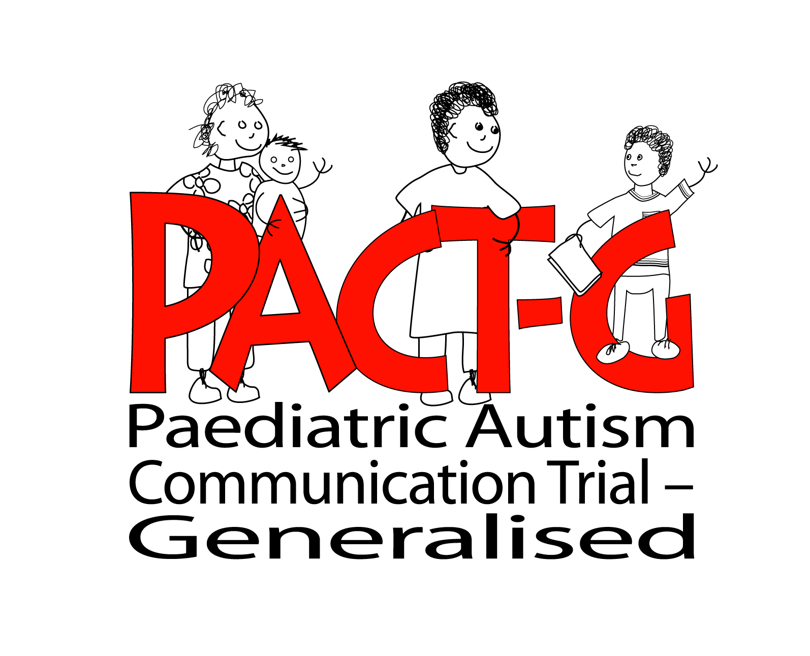 About Pact G The Paediatric Autism Communication Trial Generalised Pact G University Of Manchester