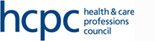 Image:Health and Care Professions Council logo