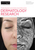 Dermatology research supplement front cover