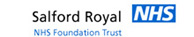 Image: Salford Royal NHS Foundation Trust logo