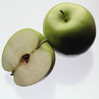 allergi äpple symptom